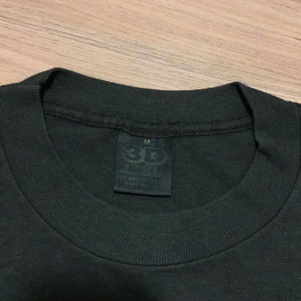 เสื้อ 3d emblem เสื้อวินเทจ มือสอง ROAD WANGLES