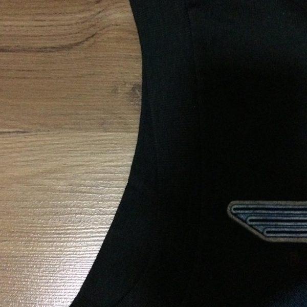 เสื้อ 3d emblem เสื้อวินเทจ มือสอง มอเตอร์ คัมพะนิ MOTER COMPANY