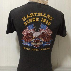เสื้อยืดมือสอง เสื้อฮาเล่ AMERICAN BY BIRTH