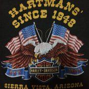 เสื้อฮาเลย์ ของแท้ เสื้อฮาเล่ AMERICAN BY BIRTH