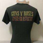 เสื้อ gun n roses แท้ ยุค 80s